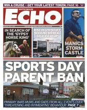South Wales Echo Subscription